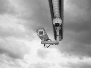 caméra de vidéosurveillance de chantiers à Marseille